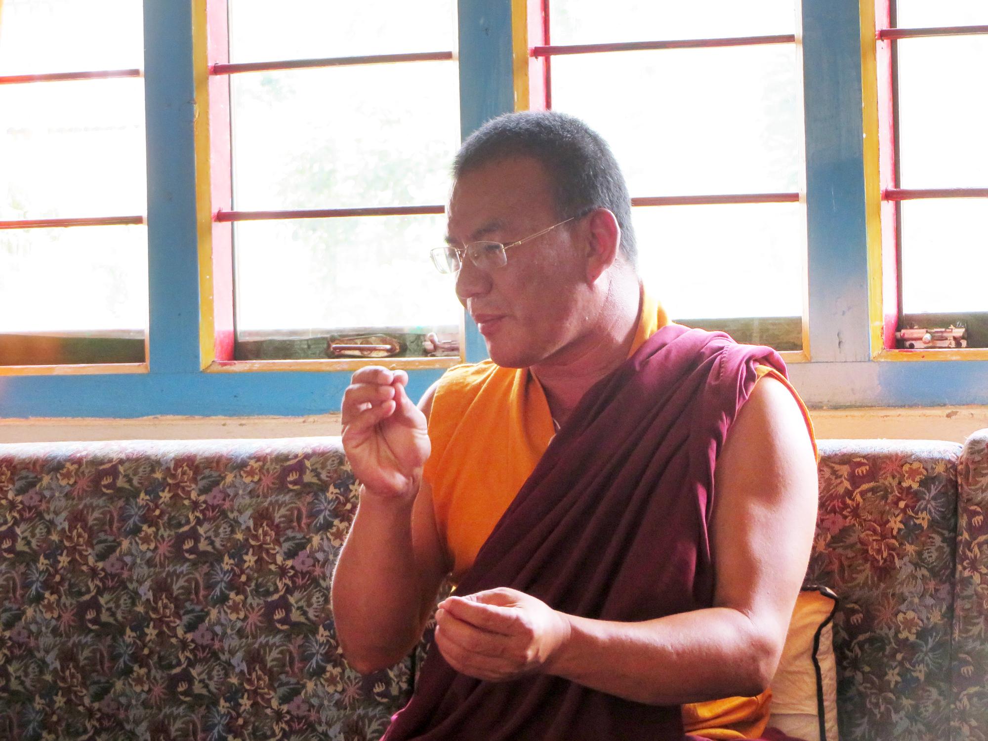 Khenpo Phuntsho.Transmissions2