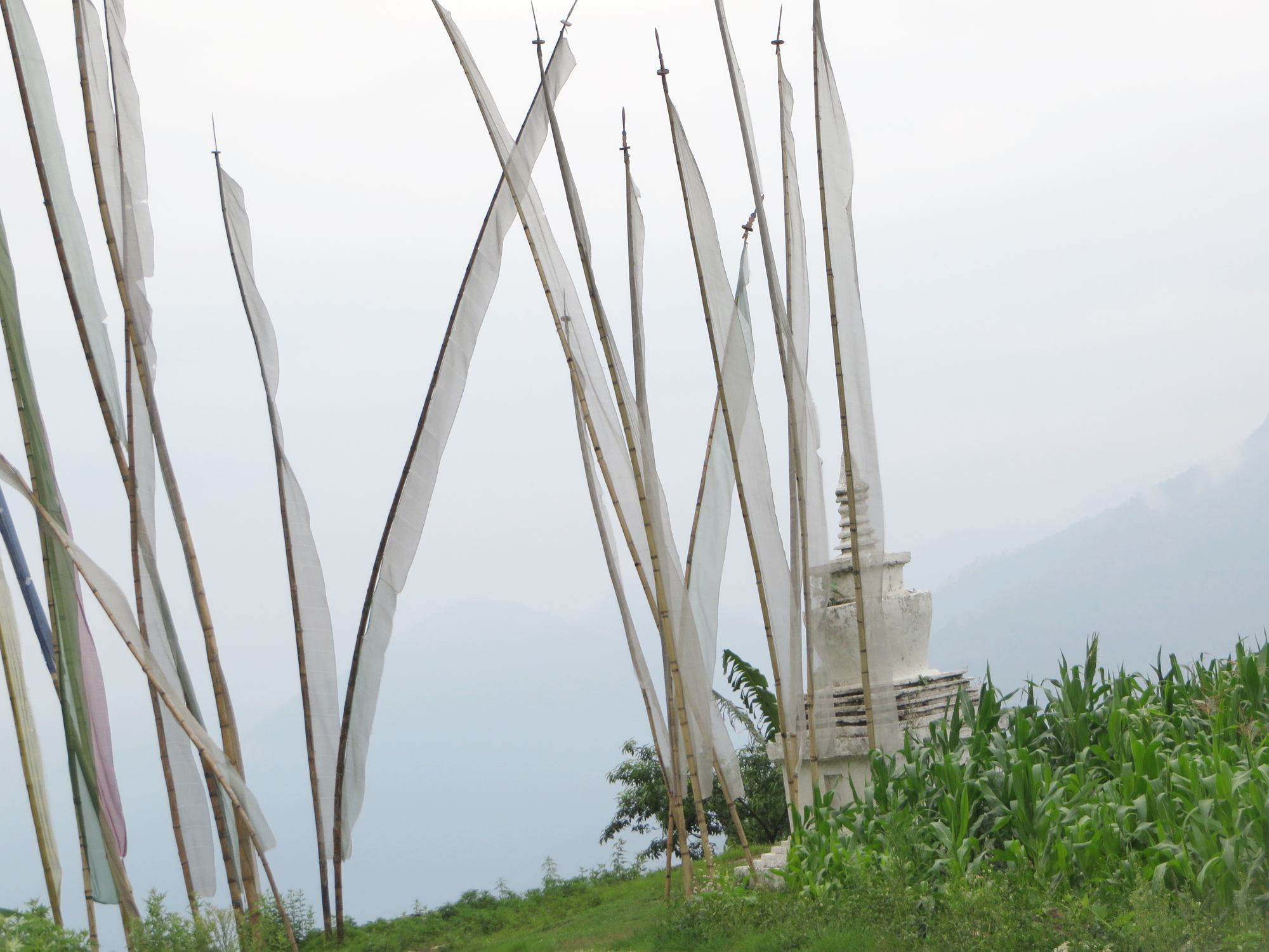 Vertical prayer flags2