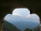 Transingang window vista2