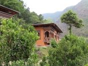 Trashingang Lodge2