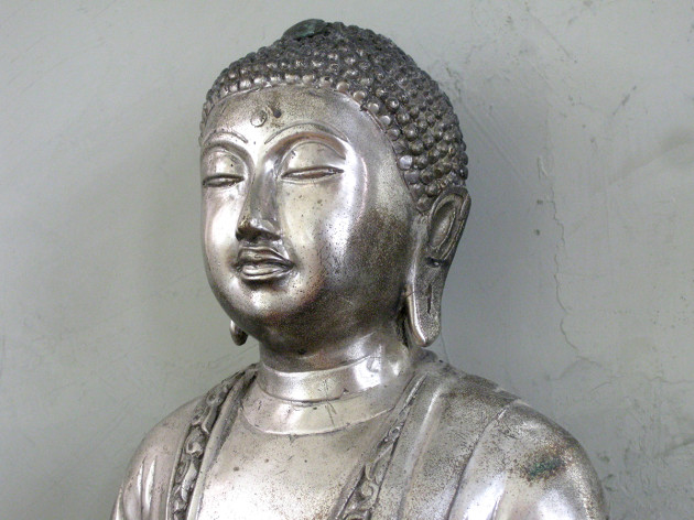 Falling Awake Buddha